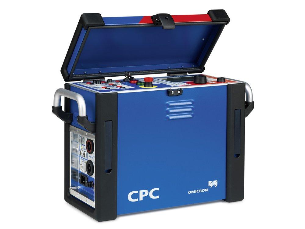 CPC-100