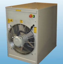 HAC 415 5-200kW